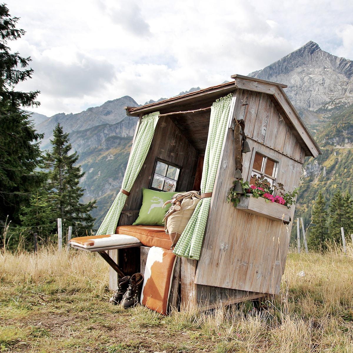 strandkorb galerie alpenstrandkorb der bayerische strandkorb. Black Bedroom Furniture Sets. Home Design Ideas