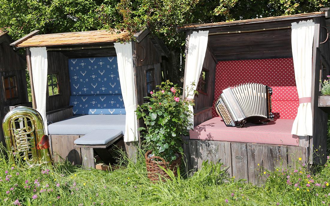 ein tolles weihnachtsgeschenk alpenstrandkorb der. Black Bedroom Furniture Sets. Home Design Ideas